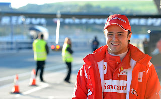 felipe massa hdwallpapers at hdwalle.com