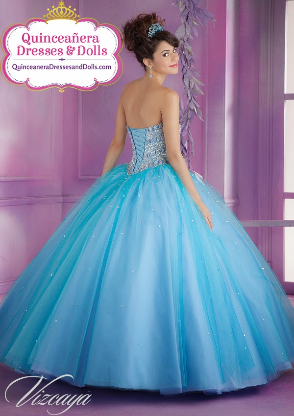 a855714ea Mori Lee Quinceanera Packages