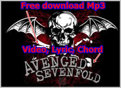 mp3 download avenged sevenfold full album