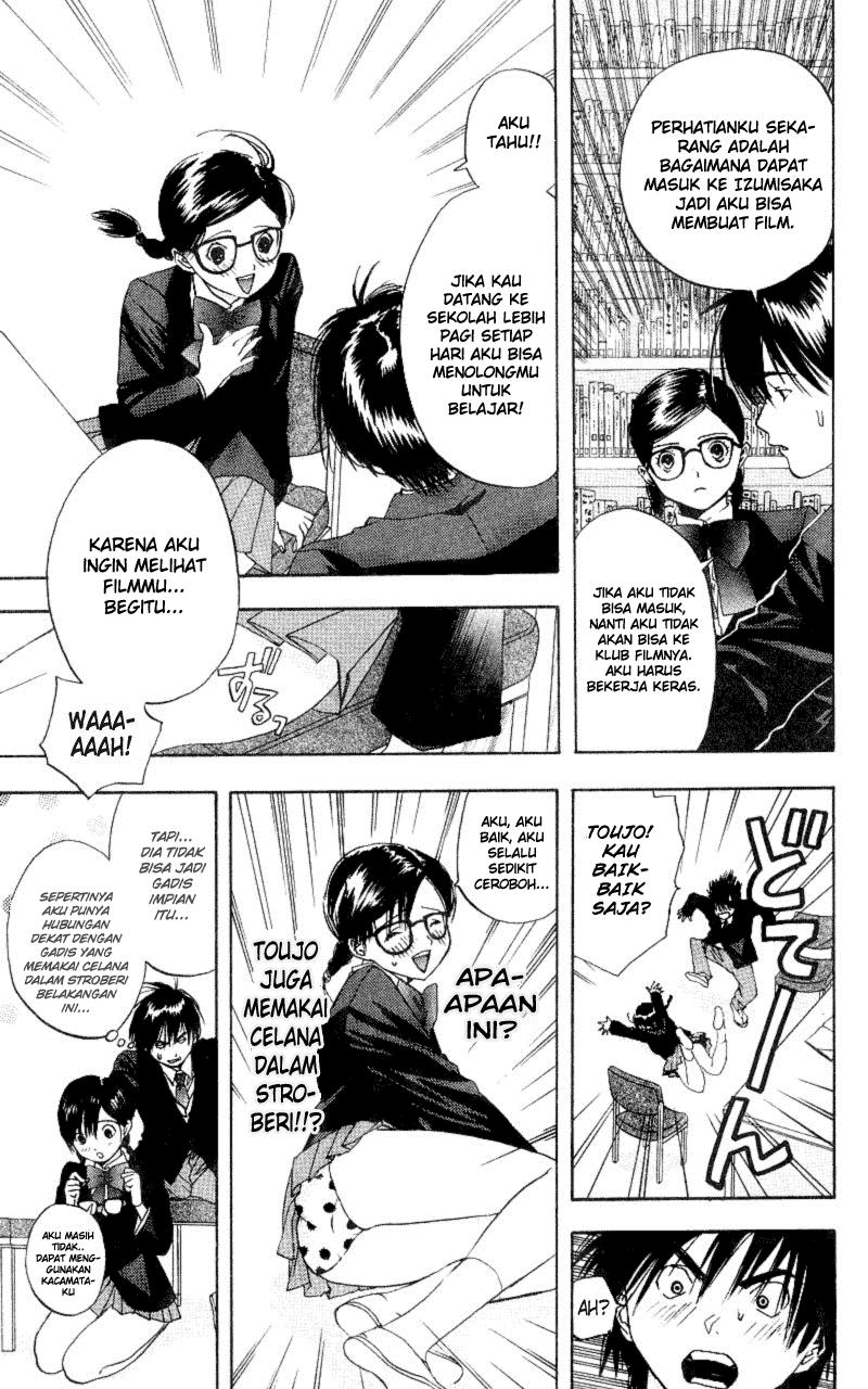 Ichigo 100% Chapter 02-22