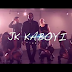 Download New Video : Jk Kaboyi - Up n Down { Official Video }