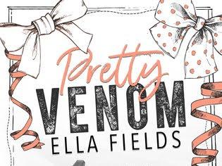 Pretty Venom by Ella Fields | Review