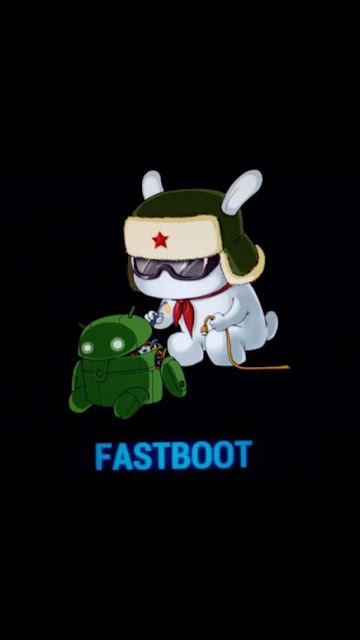 MI Bunny Fastboot