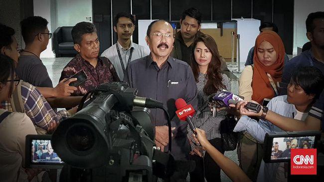 Sampai 4 Dokter yang Menangani Setya Novanto, Sebegitu Parahkah?
