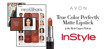 AVON Perfectly Matte Lipstick $9.00