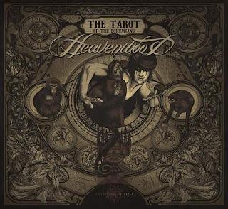 """Το βίντεο των Heavenwood για το τραγούδι """"The Empress"""""""