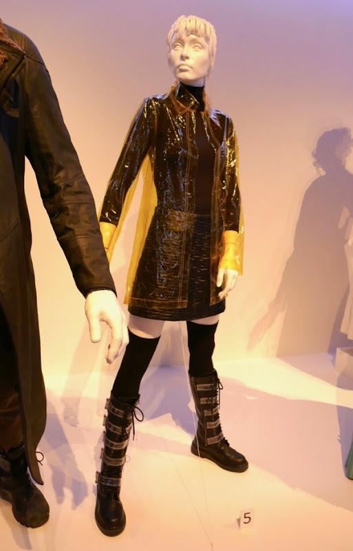 Ana de Armas Blade Runner 2049 Joi film costume
