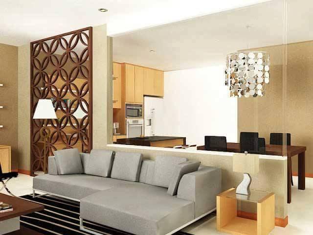 Image Result For 20 Desain Ruang Keluarga Sekaligus
