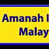 Kerja Kosong (AIM) Amanah Ikhtiar Malaysia Mei 2016.