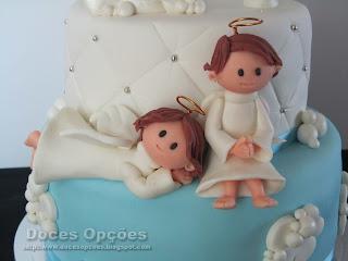 anjos bolo bragança