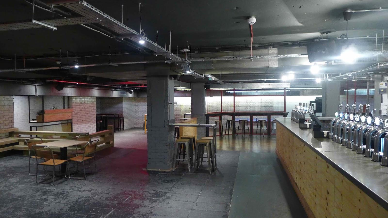 Gourmetgorro Burger Theory Kongs Cardiff City Centre Review