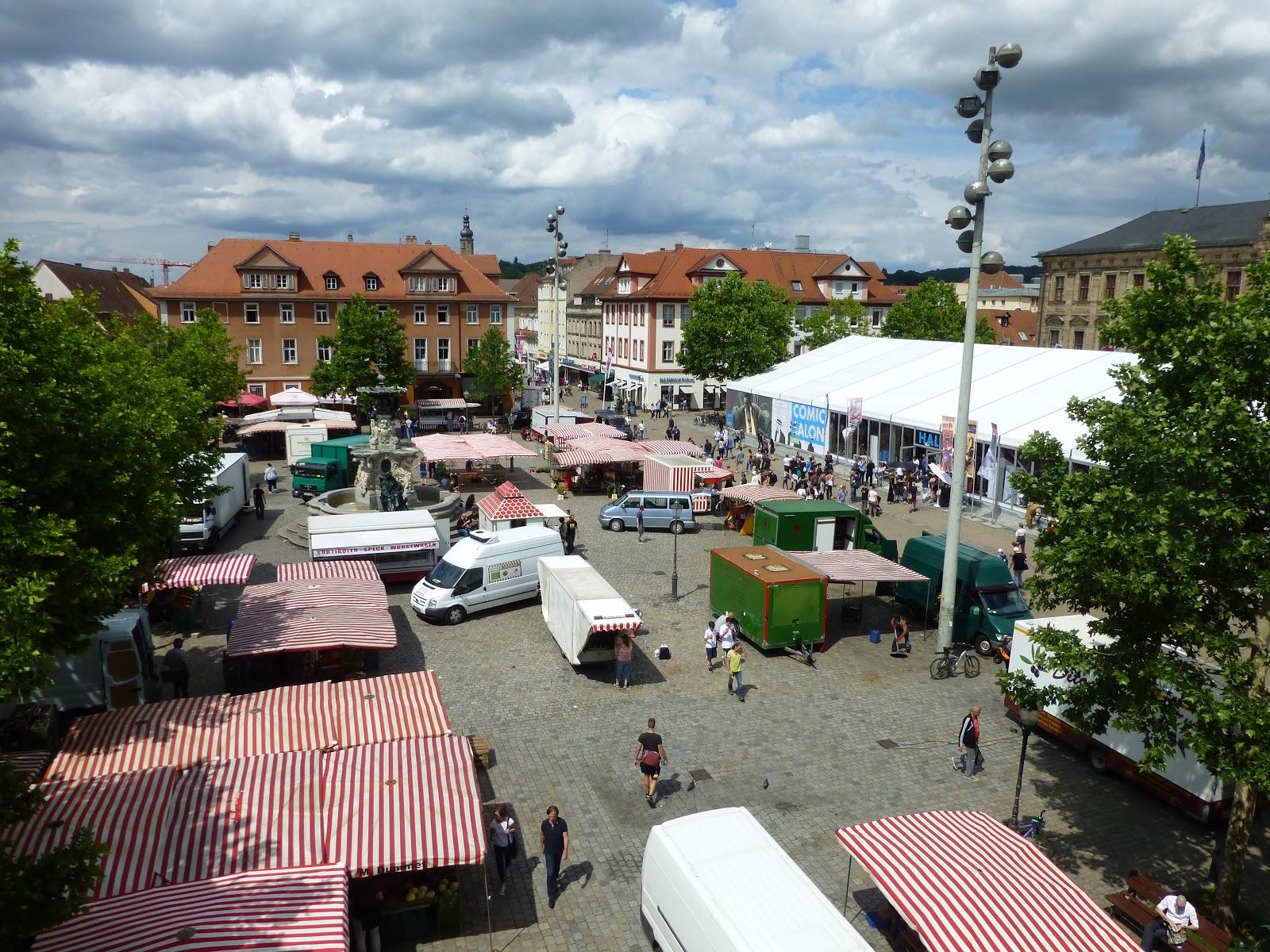 Traena festival report 2011, part 8: Was nach der Höhle kam ...