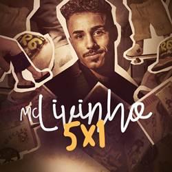 5 À 1 – Mc Livinho Mp3