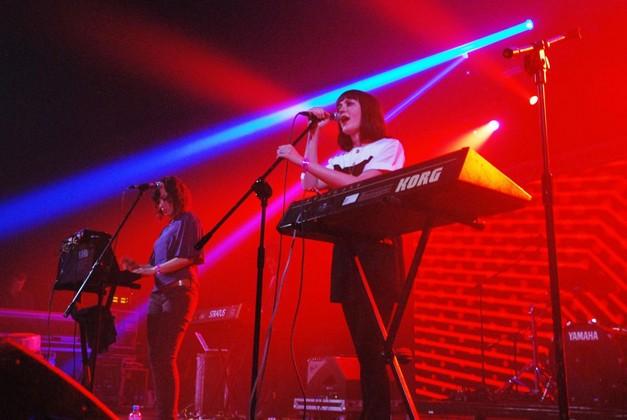 Various - Decibel 2009 The Live Registration