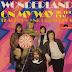 Wonderland - Teachers And Preachers, On My Way (Single) (1970)