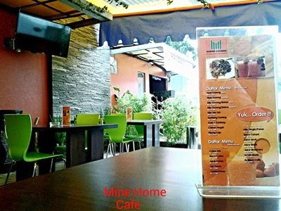 Mine Home Cihampelas Hotel