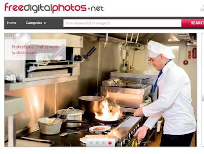 Six Sites Provide You Legal Free Images - FreeDigitalPhotos.net