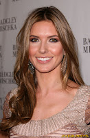 Audrina Patridge @ 'Badgley Mischka Flagship Store' Opening on Rodeo Drive