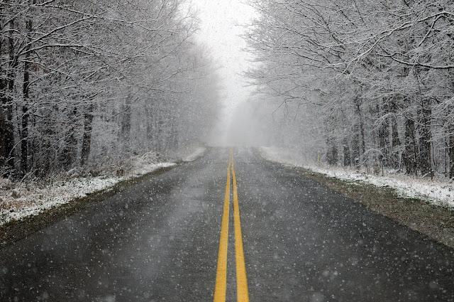 Χιόνια και καταιγίδες διαρκείας (πρόγνωση μέχρι και την Δευτέρα)