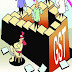 GST ADMINISTRATION - A SUGGESTIVE SYSTEM