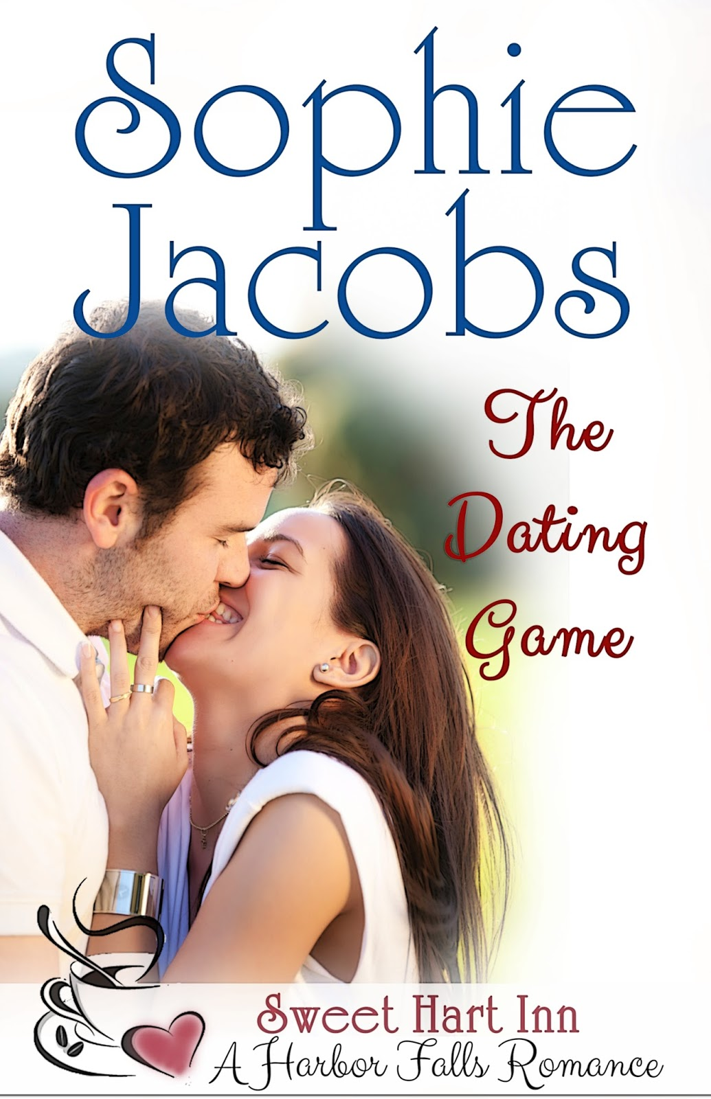The dating game book website