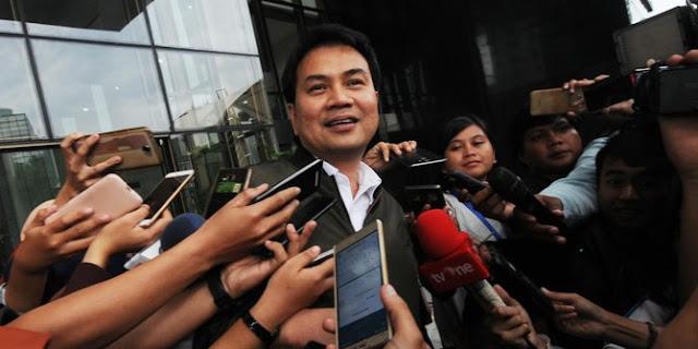 Setya Novanto Mundur, Kursi Ketua DPR Akan Diduduki Plt.