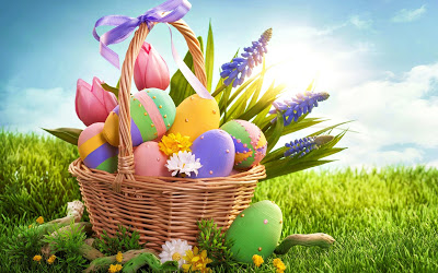 Easter basket ideas | Top best basket ideas of Easter 2017