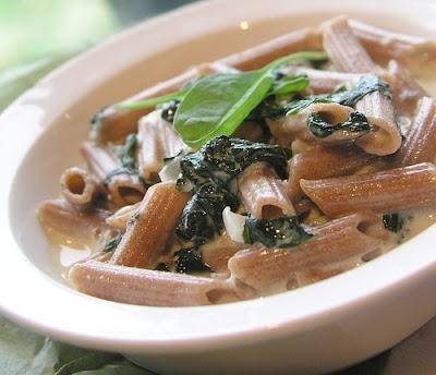 pasta-rigatoni-chicken-saute