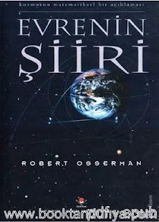 Robert Osserman - Evrenin Şiiri - Kozmosun Matematiksel Bir Açıklaması