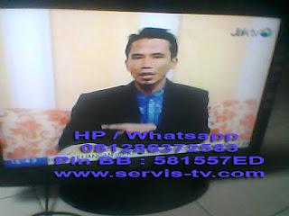Service LCD LG32LK310