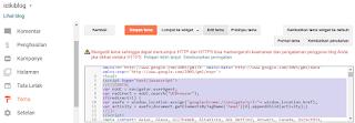 Cara Agar Iklan Adsense Tetap Tampil Di Uc Browser