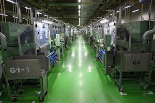 Info Lowongan Kerja Terbaru PT NSK Bearings Indonesia MM2100 Cikarang