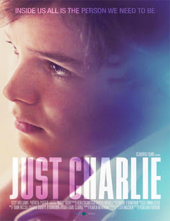 Just Charlie  2017
