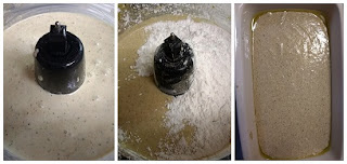 Steps to Preparation of Taro Root-Plantain Bread (Paleo, Gluten-Free, Nut-Free, Sugar-Free) 2 collage.jpg