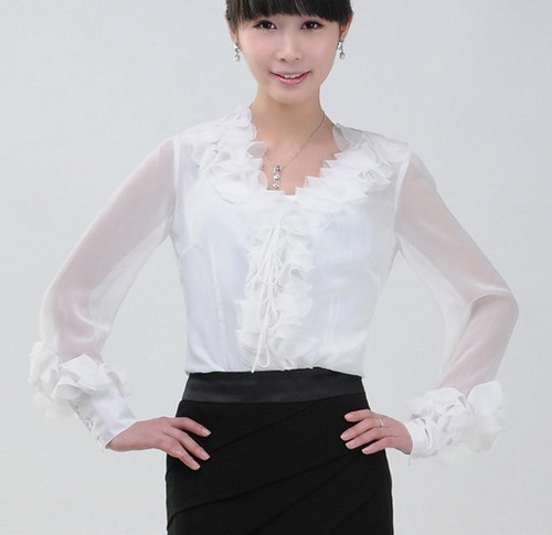 Dress Code Casual Blouses