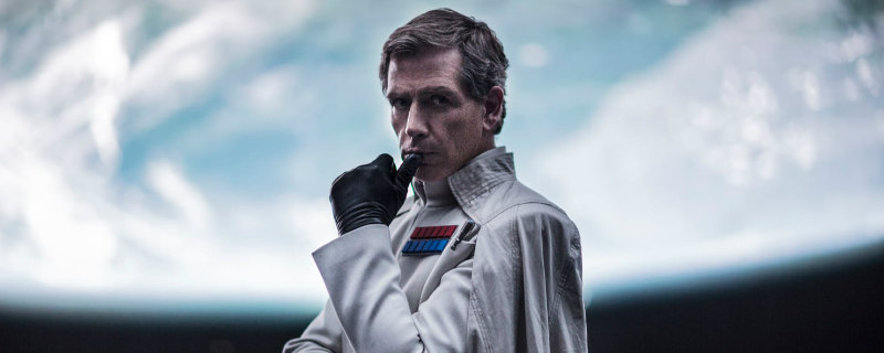 ben mendehlson rogue one