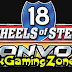 18 Wheels Of Steel Convoy Game