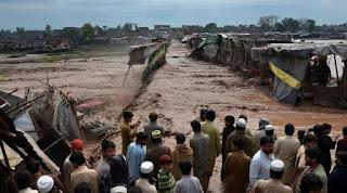 Arti Mimpi Melihat Banjir Di Jalan, Sungai, Sawah, dan Rumah