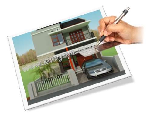 Gambar: membuat desain rumah minimalis bandung
