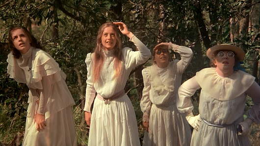Australian classic 'Picnic at Hanging Rock' is getting a remake.