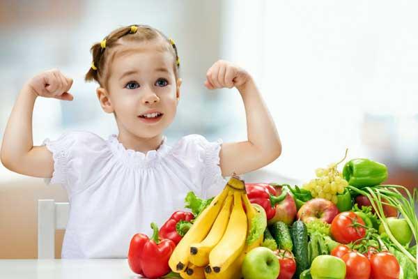 Hasil gambar untuk Manfaat Buah-Buahan Untuk Konsumsi Anak