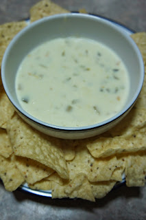 Queso Blanco Dip: Savory Sweet and Satisfying