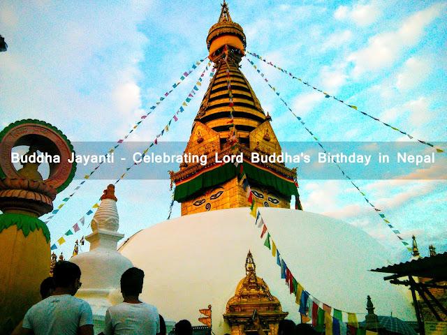 Buddha Jayanti 2018
