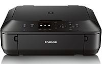 Canon PIXMA MG5622 Wireless Inkjet Driver Download