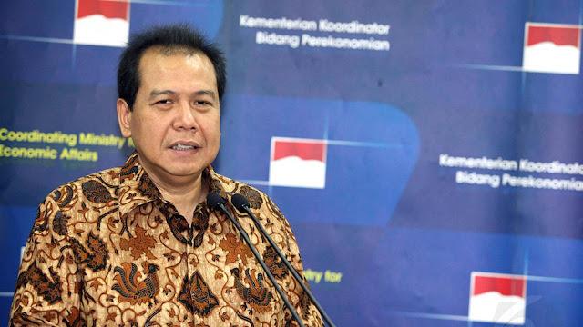 Dubes AS hingga Sandiaga Uno Hadiri Open House Chairul Tanjung