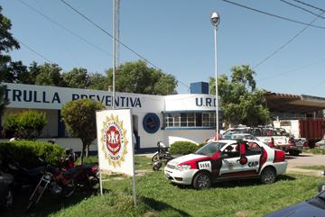Identificación y detención de 21 personas en el departamento Unión