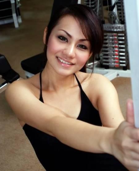 Cerita Mesum Terbaru Ngentot Cewek Fitnes