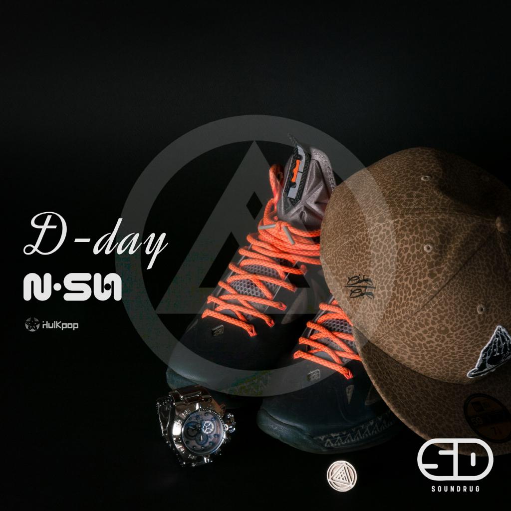 [EP] N-Sun – D-Day
