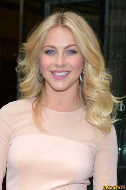 Julianne Hough Hair Php And Vanity Fair