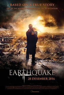 Film Earthquake 2016